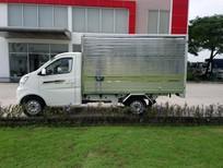 Đại lý Daehan bán xe tải 990kg Teraco Tera100 thùng kín, thùng bạt tại Hải Phòng, Quảng Ninh