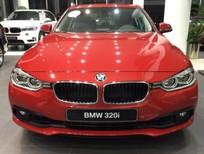 Bán ô tô BMW 3 Series 320i năm 2019, màu đỏ, xe nhập
