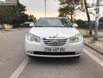 Bán xe cũ Hyundai Elantra 1.6 MT năm sản xuất 2012, màu trắng