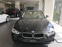 Giá xe BMW 320i giảm sốc 300tr, mới 100%, màu đỏ, nhập khẩu chính hãng, LH: 0915 178 379