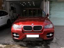 Cần bán lại xe BMW X6 2008, nhập khẩu, giá chỉ 740 triệu