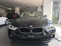 Bán xe BMW 3 Series 320i năm sản xuất 2019, màu đen, nhập khẩu nguyên chiếc