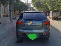 Cần bán xe Luxgen U7 năm sản xuất 2011, nhập khẩu nguyên chiếc
