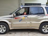 Bán Suzuki Vitara năm sản xuất 2003, nhập khẩu số tự động