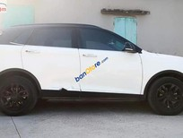 Bán BAIC X65 năm 2016, màu trắng, nhập khẩu nguyên chiếc giá cạnh tranh