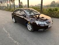 Cần bán Geely Emgrand EC7 1.8 CVT sản xuất năm 2012, màu đen, nhập khẩu nguyên chiếc còn mới, 279 triệu