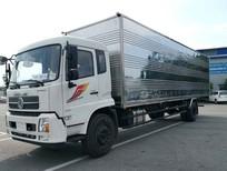 Bán xe tải Dongfeng Hoàng Huy 8 tấn B180 thùng dài 9.5m, hỗ trợ trả góp 70-80%
