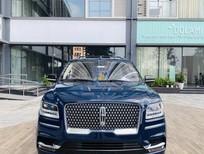 Bán Lincoln Navigator L năm sản xuất 2019, màu xanh lam, nhập khẩu