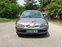 Cần bán lại xe Proton Wira năm sản xuất 1998, màu xám, xe nhập