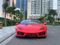 Cần bán Lamborghini Huracan năm 2015, màu đỏ, xe nhập