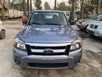 Bán xe Ford Ranger XL đời 2010, đăng ký 2011, máy dầu, 2 cầu, số sàn