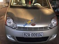 Cần bán Fairy Fairy 2.3L Turbo năm 2012, màu bạc xe gia đình, 79tr