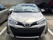 Bán ô tô Toyota Vios E CVT năm sản xuất 2019, giá tốt