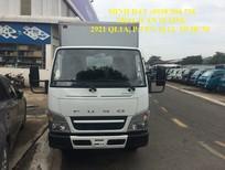 Mitsubishi Canter 4.99 tải 1.995 kg vào thành phố new 2020