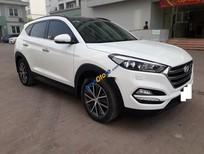 Bán Hyundai Tucson sản xuất 2015, màu trắng, xe nhập, giá tốt