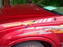 Cần bán xe Mekong Premio năm 2004, màu đỏ, nhập khẩu giá cạnh tranh