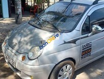 Xe Daewoo Matiz năm 2006, màu bạc, giá tốt