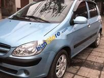 Bán xe Hyundai Getz năm sản xuất 2008 chính chủ, giá chỉ 180 triệu