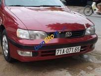 Cần bán Toyota Corona năm sản xuất 1994, màu đỏ, nhập khẩu
