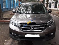 Cần bán gấp Honda CR V năm sản xuất 2014