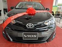 Toyota Vios G 2020 bán trả góp tại Hải Dương, giá rẻ nhất Miền Bắc