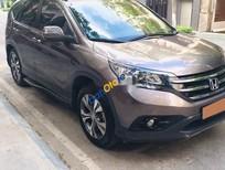 Cần bán Honda CR V 2.4 AT năm sản xuất 2014, giá tốt