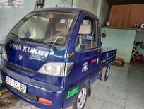 Cần bán Vinaxuki 1200B sản xuất 2010, màu xanh lam còn mới