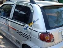 Bán Daewoo Matiz năm 2006, màu bạc giá cạnh tranh