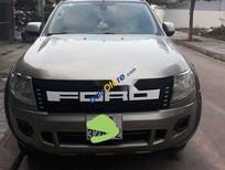 Bán xe cũ Ford Ranger 2013, nhập khẩu