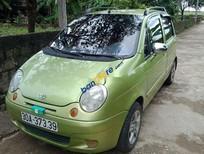 Cần bán lại xe Daewoo Matiz năm sản xuất 2005 chính chủ
