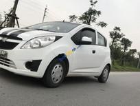 Xe Chevrolet Spark sản xuất năm 2010, màu trắng, nhập khẩu nguyên chiếc còn mới, 140 triệu