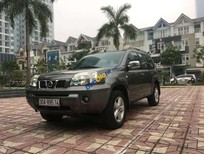 Cần bán xe cũ Nissan X trail đời 2006, nhập khẩu