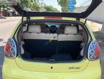 Xe Tobe Mcar sản xuất năm 2009, màu vàng, nhập khẩu còn mới