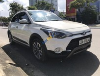 Cần bán Hyundai i20 Active năm sản xuất 2015, màu trắng, nhập khẩu