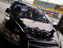 BánHyundai Santa Fe đời 2007, nhập khẩu, xe cũ