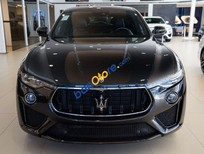 Cần bán Maserati Levante S năm 2019, màu đen, xe nhập