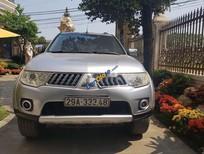 Cần bán Mitsubishi Pajero Sport đời 2011, số tự động, máy dầu, giá chỉ 545 triệu