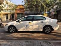 Bán xe Honda Civic sản xuất 2011, màu trắng còn mới