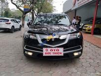Bán ô tô Acura MDX 3.7 sản xuất 2011, màu đen, nhập khẩu