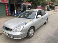 Bán Daewoo Nubira năm 2003, màu bạc, xe nhập chính chủ