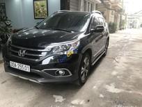 Xe Honda CR V 2.4AT sản xuất 2014