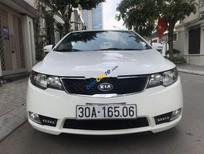 Bán xe Kia Cerato năm sản xuất 2012, màu trắng, xe nhập