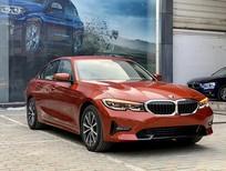 BMW 330i thế hệ mới, màu đỏ, xe nhập nguyên chiếc, LH: 0915 178 379