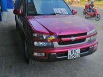 Bán ô tô Mekong Premio năm sản xuất 2013, màu hồng, xe nhập xe gia đình