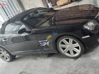 Cần bán gấp Chrysler 300C AT 300 năm 2005, màu đen, nhập khẩu số tự động