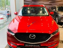 Bán ô tô Mazda CX 5 Luxury sản xuất năm 2019, màu đỏ, giá chỉ 949 triệu