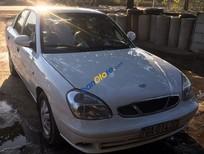 Cần bán xe Daewoo Nubira sản xuất năm 2002, màu trắng, xe nhập