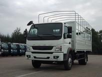 Bán xe tải Mitsubishi Canter FA 6,5 tấn, giá tốt - Hỗ trợ trả góp lãi suất ưu đãi tại Bình Phước, Đắk Nông