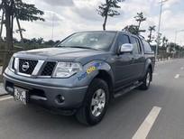 Cần bán xe Nissan Navara năm 2011, nhập khẩu nguyên chiếc còn mới