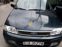 Bán ô tô Ford Laser sản xuất 2001, màu đen giá cạnh tranh